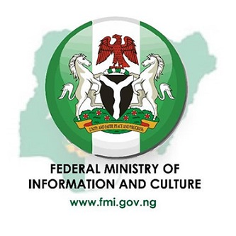 Federal Ministry of Information Logo